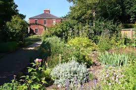 bede u0027s world herb garden