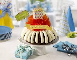 sweet success nothing bundt cakes franchiser opening seventh