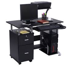 Expensive Computer Desk by Computer Desk Pc Laptop Table Workstation Home Office Furniture W