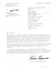 Tax Letter For Donation Pookar