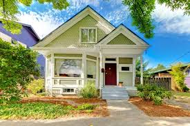 Green Exterior Paint Ideas - decoration houses painted green with house paint ideas exterior