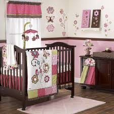 Crib Bedding For Girls Home Design Ba Crib Bedding Babiesquotrquotus Inside 89