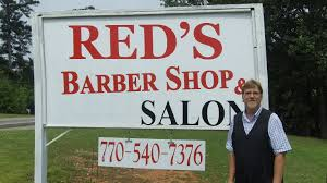 barbershop hair salon hair color gainesville georgia red u0027s