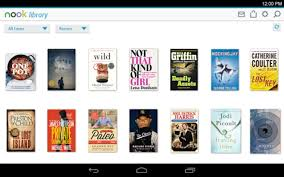 nook for android nook for android android