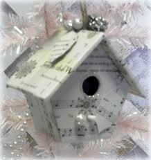 Sheet Music Christmas Tree Ornament by 396 Best Recycled Sheet Music Gifts Images On Pinterest