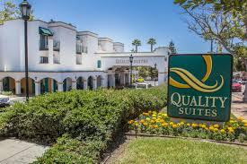hotel quality suites downtown san luis san luis obispo ca