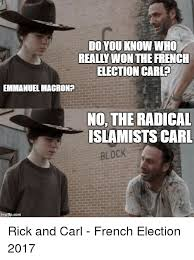Rick Carl Memes - 25 best memes about rick and carl rick and carl memes