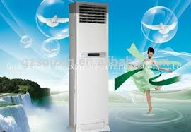 30000 btu living room used floor standing air conditioner directly
