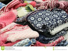 woolen sweaters for sale stock image image of softness 13344793