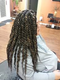 pacific islander hairstyles marley twists on pacific islander hair yelp