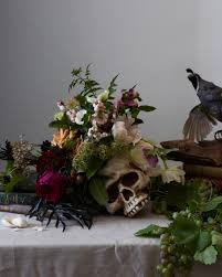 halloween floral centerpieces halloween archives page 5 of 11 the house that lars built