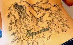 5 inventive aquarius tattoo designs for women gilscosmo com