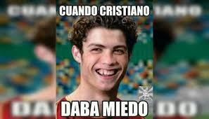 Memes De Cristiano Ronaldo - real madrid los crueles que recibió cristiano ronaldo tras caer