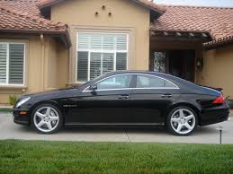 2006 mercedes cls55 amg 2006 mercedes cls55 amg 1 before after modifications