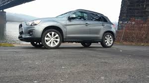 mitsubishi crossover 2014 behind the wheel 2013 mitsubishi outlander sport cerebral overload