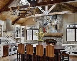 89 best kitchen fireplaces images on pinterest kitchen