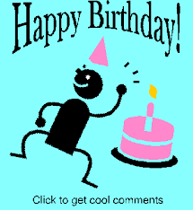 Birthday Facebook Meme - funny birthday greetings glitter graphics comments gifs memes and