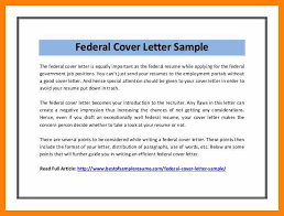 cover letter for article cover letters for government jobs 8 federal government resume