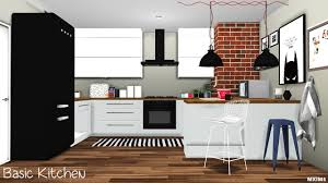 basic kitchen updatechangelog u2022 specular and shading issue fixed