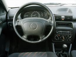 astra opel 1998 astra f 2 0i 16v 136 hp