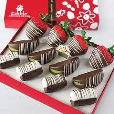 White Chocolate Dipped Strawberries Box Belgian Chocolate Dipped Bananas Milk U0026 Dark Belgian Chocolate