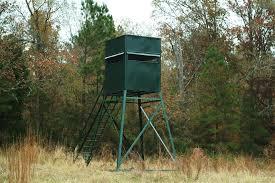 Best Deer Hunting Blinds Steel Deer Hunting Blinds Shooting Houses