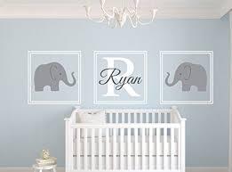 Elephant Wall Decor Nursery Wall Decor Home Design Ideas