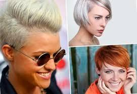 Stylische Kurzhaarfrisuren by Stylische Kurzhaarfrisuren Frisuren Und Haarschnitt