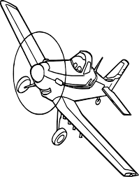disneys planes fire rescue video game coloring pages disney
