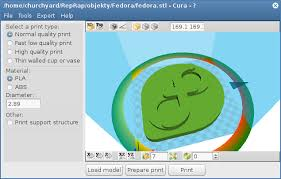 3d Home Design Software Linux Features 3d Printing Fedoraproject