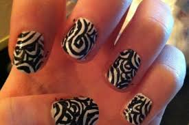 creative nail design supplies how you can do it at home