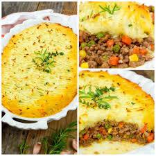 Alton Brown Beef Stew Food Network Creamy Garlic Mashed Potatoes Via Alton