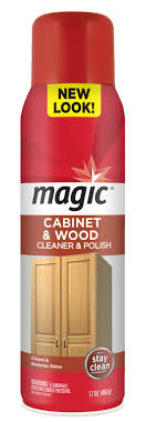 how to clean and shine oak cabinets magic cabinet wood cleaner 17 oz walmart