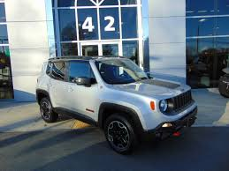 jeep renegade light blue 2016 jeep renegade latitude in alpine white for sale in fall river