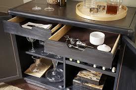 Pulaski Bar Cabinet Pulaski Vintage Tempo Bar Wine Cabinet Kitchen Dining