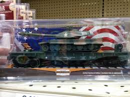 Christmas Ornament Storage Menards by Menards Lionel Tank Train Car Goes Political