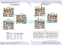 windsor manor floor plans justproperty com