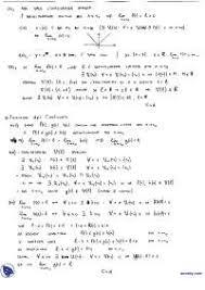 dispense analisi 1 analisi matematica i appunti riassunti esami dispense docsity