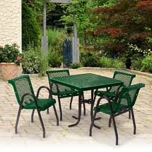 Outdoor Metal Furniture by Commercial Outdoor Furniture Business U0026 Commercial Furnishings