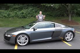 original audi here s why the original audi r8 was such a success autotrader