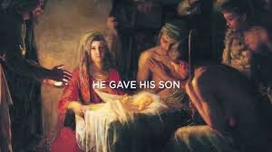 he is the gift u2014christmas video u2014 sharethegift youtube