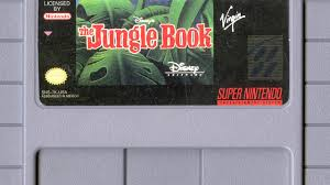 cgr undertow the jungle book review for super nintendo video