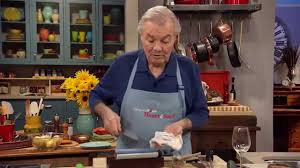 jacques pépin techniques knife basics and essentials of knife