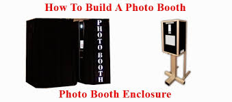 photo booth enclosure how to build a photo booth part 7 photo booth enclosure photo
