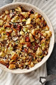 easy thanksgiving food ideas 35 best stuffing recipes easy thanksgiving stuffing ideas
