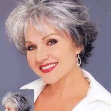 flattering hairstyles for over 40 s and square faces short grey hairstyles for square faces hair