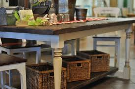 how tall is a dining table counter height kitchen island dining table home design how to build