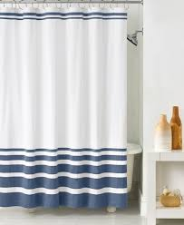 hotel collection gradient stripe shower curtain shops hotel collection gradient stripe shower curtain curtain accessoriesbathroom