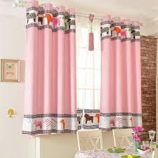 Childrens Room Curtains Buy Green Eagle Pony Childrens Room Curtains Korean Boys