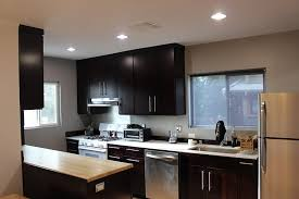 contemporary kitchens with dark cabinets 46 kitchens with dark